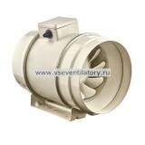 Вентилятор канальный круглый Bahcivan BMFX  125