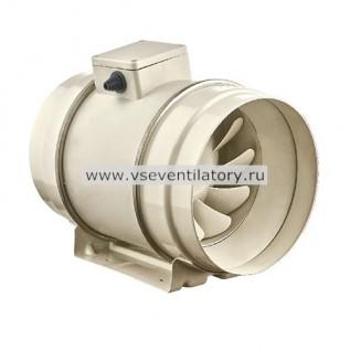 Вентилятор канальный круглый Bahcivan BMFX  250