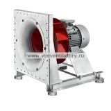 Вентилятор центробежный Bahcivan BPF 315B (прямоточный)