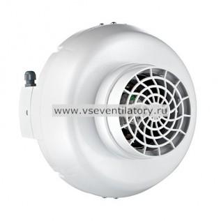 Вентилятор канальный круглый Bahcivan BPX 150
