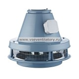 Вентилятор крышный Bahcivan BRCF-M 315 (горизонтальный выброс)