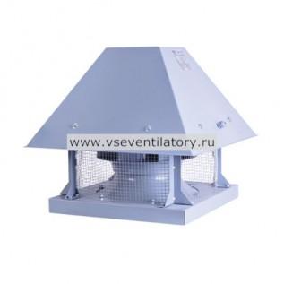 Вентилятор крышный Bahcivan BRCF 355 M