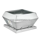 Вентилятор крышный Bahcivan BRF-V 225