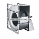 Вентилятор центробежный Bahcivan BRV-S 10/5 (низкого давления)