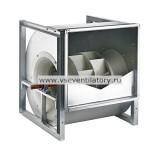Вентилятор центробежный Bahcivan BSK 250 (двухстороннего всасывания)