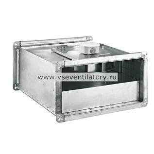 Вентилятор канальный прямоугольный Bahcivan BSKF 60-35