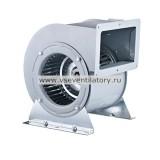 Вентилятор центробежный Bahcivan CES (двухстороннего всасывания)