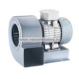 Вентилятор центробежный Bahcivan OBR 140 M-2K (одностороннего всасывания)