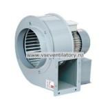 Вентилятор центробежный Bahcivan OBR 200 T-4K (одностороннего всасывания)