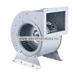 Вентилятор центробежный Bahcivan OCES 9/7 (двухстороннего всасывания)