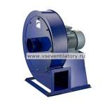 Вентилятор центробежный Bahcivan ORB 1M / ORB 1T (среднего давления)