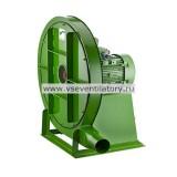 Вентилятор центробежный Bahcivan YB 3M / YB 3T (с высоким давлением)