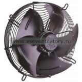 Вентилятор осевой Bahcivan 4M 250B