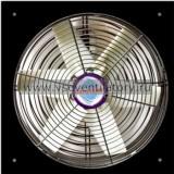 Вентилятор осевой Bahcivan B6PAM 250