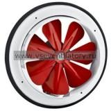 Вентилятор осевой Bahcivan BB 160 вытяжной