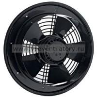 Вентилятор осевой Bahcivan BDRAX 250-4K
