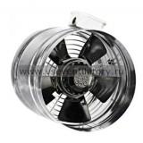 Вентилятор осевой Bahcivan BORAX 200-2K