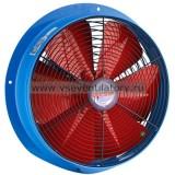 Вентилятор осевой Bahcivan BSM 250 промышленный