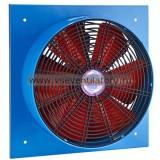 Вентилятор осевой Bahcivan BSTS 250-2K промышленный