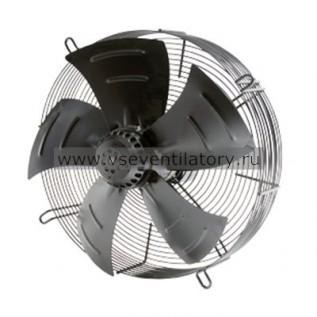 Вентилятор осевой Dunli YWF.A4S-350S-5DIA00