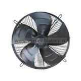 Вентилятор в сборе HAILE YWF4D-400 (B) (нагнетающий, на выдув)