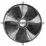 Вентилятор осевой HIDRIA (ROTOMATIKA) R10_-40AP_-ES 50B-02A01
