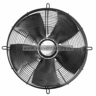 Вентилятор осевой HIDRIA (ROTOMATIKA) R10_-63LP_-ES 50B-03A11