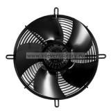 Вентилятор осевой HIDRIA (ROTOMATIKA) R13_-4530H_-4M-5066
