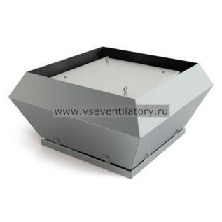 Вентилятор крышный KORF KW 63/50-6D