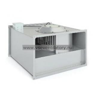 Вентилятор канальный прямоугольный KORF WRW 40-20/20-4E