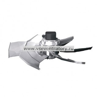 Вентилятор осевой Rosenberg AKFD 1000-12-12 G.6HF
