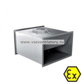 Вентилятор канальный прямоугольный Rosenberg EKAD 315-6 Ex / 60x35 (взрывозащищенный)
