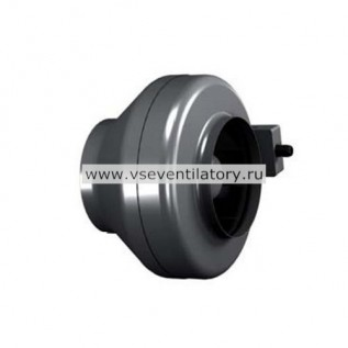 Вентилятор канальный круглый Rosenberg R 160 L