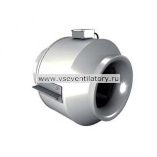 Вентилятор канальный круглый Rosenberg R 400 LE