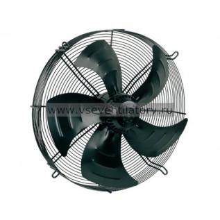 Вентилятор осевой Saiwei YWF4D-550