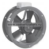 Вентилятор осевой ВО 560-4 (380В)