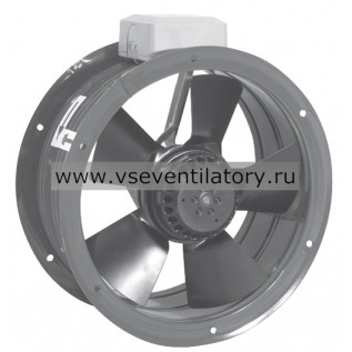 Вентилятор осевой ВО 300-4Е (220В)