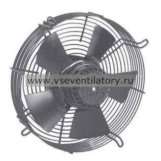 Вентилятор осевой ВО 500-4-02 (380В)