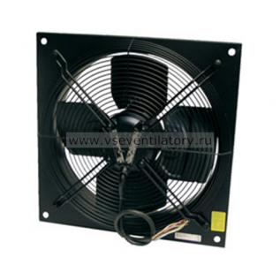 Вентилятор осевой (взрывозащищенный) Systemair AW 650D6-2-EX