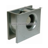Вентилятор центробежный Systemair CT 250-4