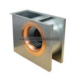 Вентилятор центробежный (взрывозащищенный) Systemair DKEX 225-4