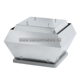 Вентилятор крышный EC Systemair DVC 225-P