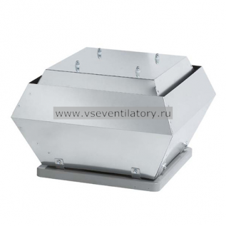 Вентилятор крышный EC Systemair DVC 315-S