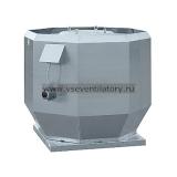 Вентилятор крышный (взрывозащищенный) Systemair DVV-EX 1000D6