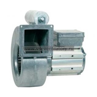 Вентилятор центробежный (взрывозащищенный) Systemair EX 140-4C