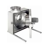 Вентилятор центробежный (кухонный вытяжной) Systemair KBT 225E4