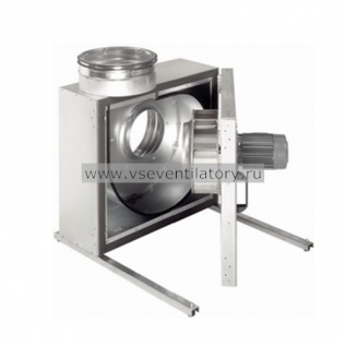 Вентилятор центробежный (кухонный вытяжной) Systemair KBR 355E4