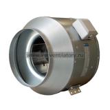 Вентилятор канальный круглый Systemair KD 200 L1