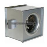 Вентилятор канальный прямоугольный (для квадратных каналов) Systemair KDRD 50