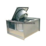 Вентилятор канальный прямоугольный Systemair KE 40-20-4